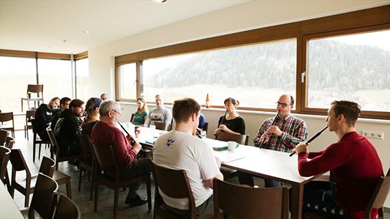 Dudelsack Unterricht in Wien